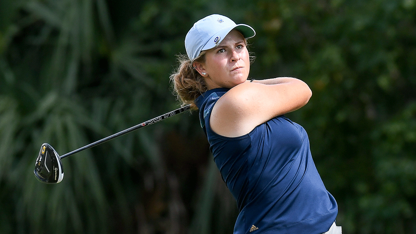 Women's Golf in Eighth After First Round of Marilynn Smith Invite ...