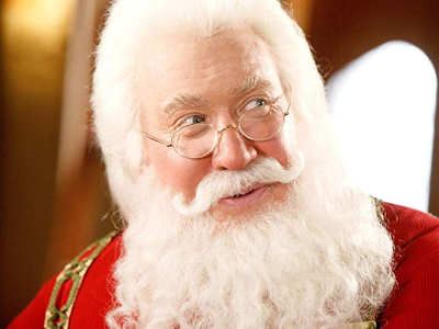 10 actors who have played Santa Claus in movies, Business Insider ...
