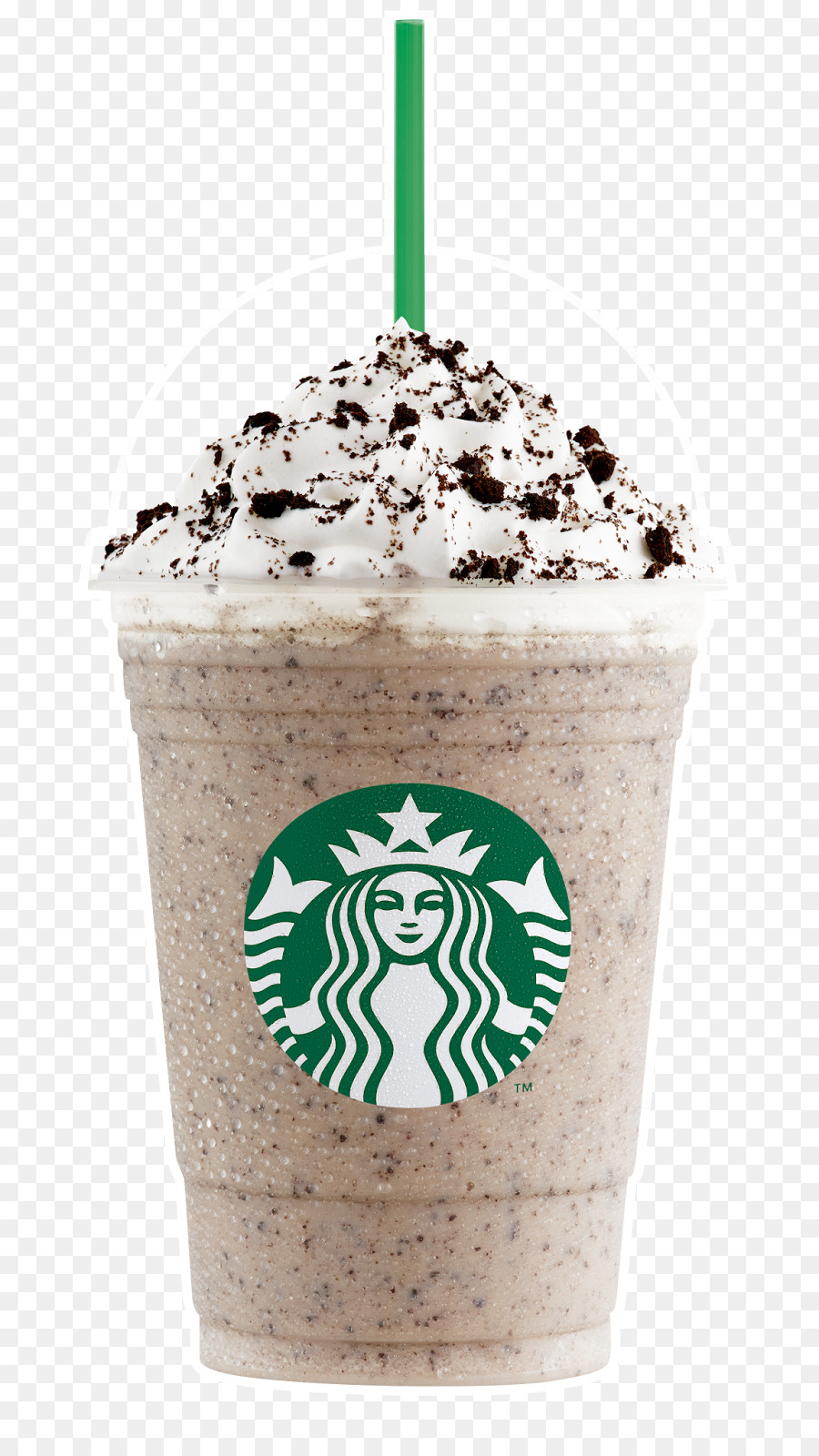 Cream Milkshake Frappuccino Coffee - milk png download - 800*1600 ...