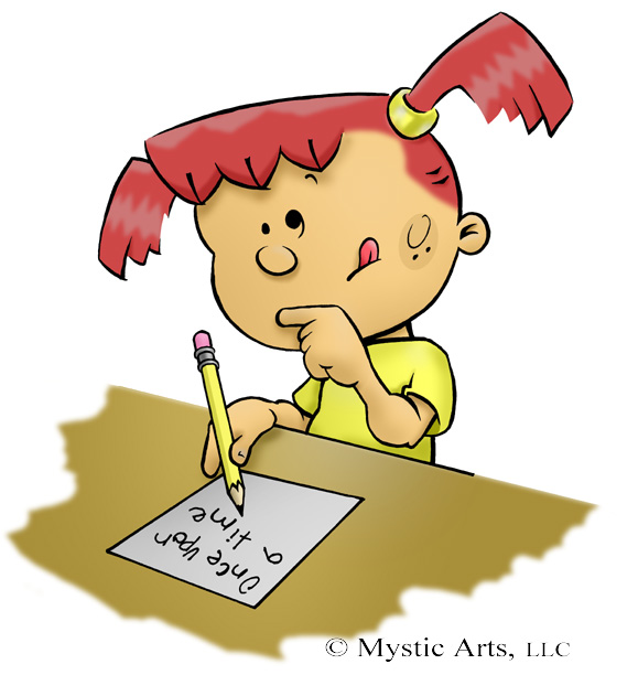Writing A Test PNG Transparent Writing A Test.PNG Images. | PlusPNG