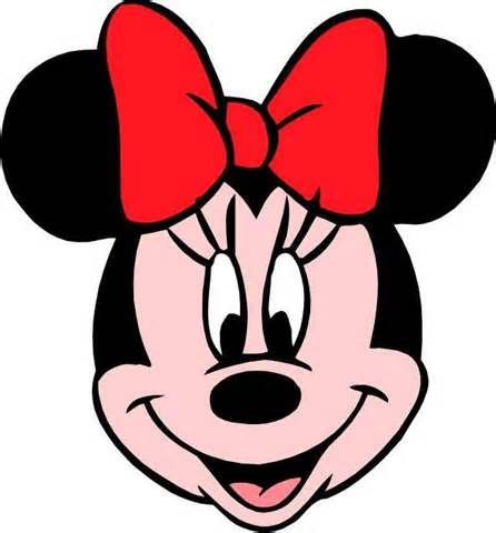 minnie mouse head - - Yahoo Image Search Results | Mickey | Minnie ...