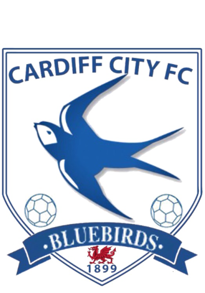 Cardiff City F C Transparent PNG