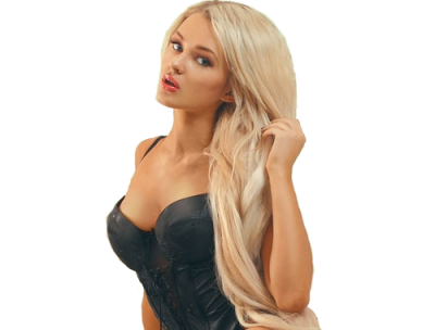 Blonde Free PNG HQ
