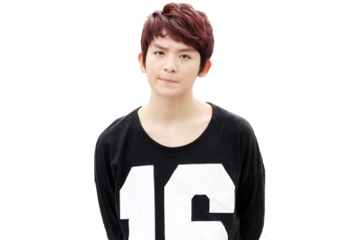 Teen Top(Ricky)-PNG by yukinsam on DeviantArt