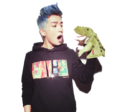 Ricky - Teen Top [Png] by Beliebervip on DeviantArt