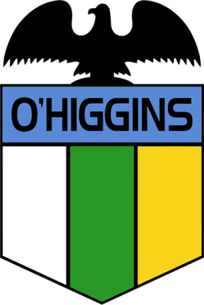 O'Higgins F.C. - Wikipedia
