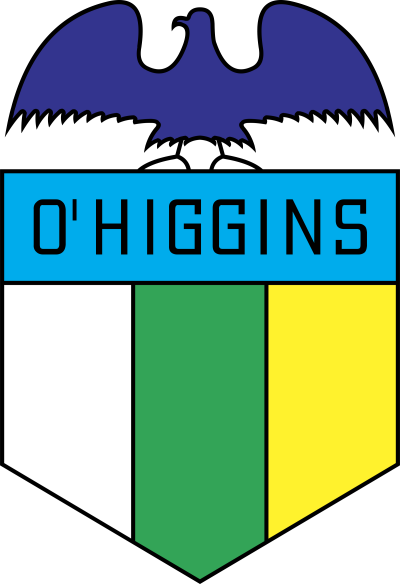 cd o'higgins Logo PNG Transparent & SVG Vector - Freebie Supply