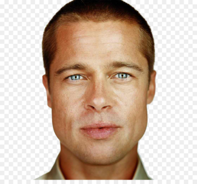 Brad Pitt Hollywood Rusty Ryan Thelma & Louise Actor - Brad Pitt PNG ...