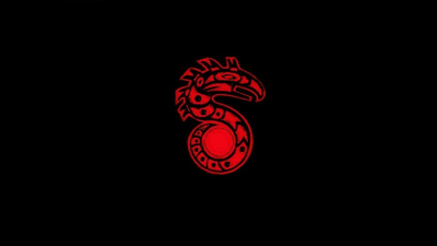 Shadowrun Icon RED by artsy2012 on DeviantArt