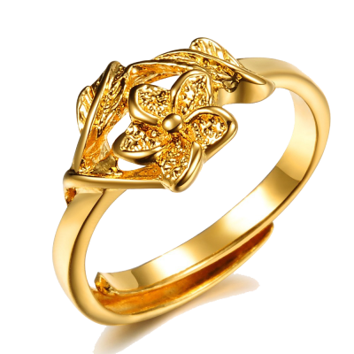 Gold Rings Hd
