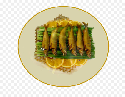 Vegetarian cuisine Fish Cooking Food Lemon - Lemon fish png ...