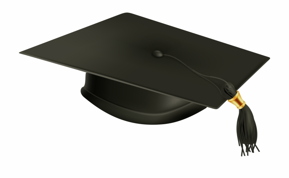 Transparent Graduation Cap - Transparent Graduation Cap Clipart ...