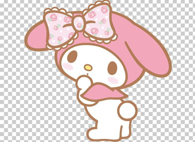 My Melody Hello Kitty Sanrio Character PNG, Clipart, Adventures Of ...