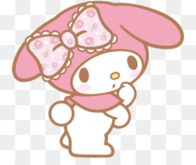 Free download My Melody Hello Kitty Online Sanrio Character - my ...