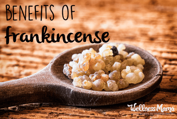 Frankincense Oil Uses and Benefits | Wellness Mama