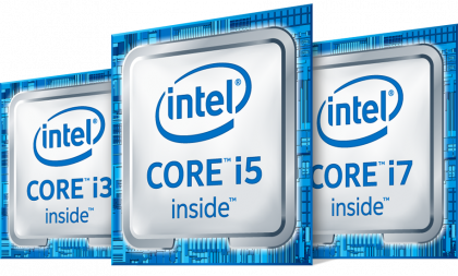 Download Intel Transparent PNG 420×253 For Designing Purpose