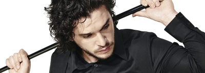 Kit Harington PNG Pic