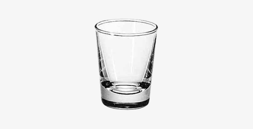 Shot Glass Png - Basic Shot Glass 2 Oz Transparent PNG - 376x338 ...