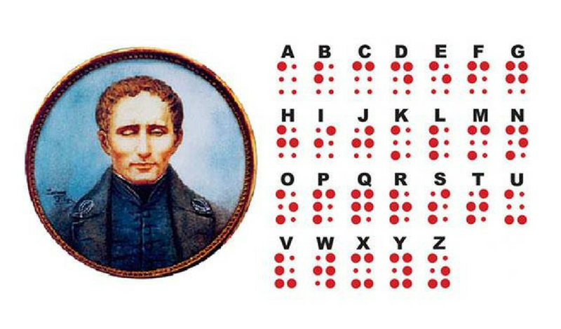 19 Fascinating Facts About Louis Braille