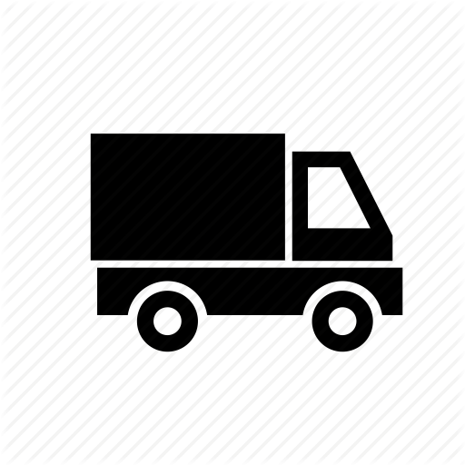 Download Free Png At Home Delivery Mail Truck Van Icon Dlpng Com