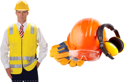 Safety Equipment PNG Photo