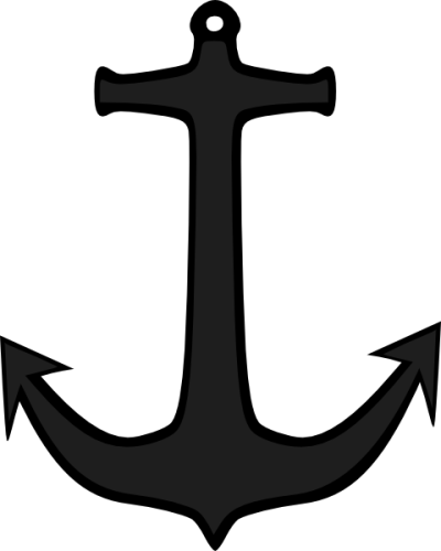 Anchor Tattoos Picture