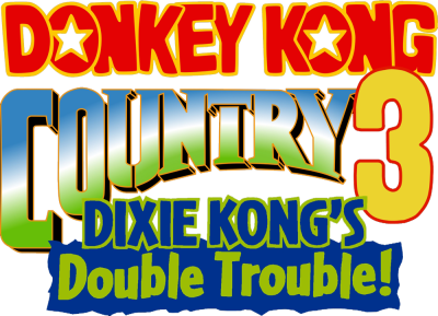 Donkey Kong Country 3: Dixie Kong's Double Trouble! – Wikipedia