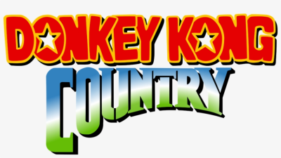 Donkey Kong Country 2 Logo - Free Transparent PNG Download - PNGkey