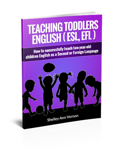 English for Toddlers | Teaching English Games