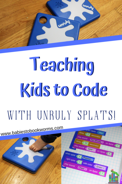 Active Coding Game for Kids | Kids activities | Teaching kids to ...