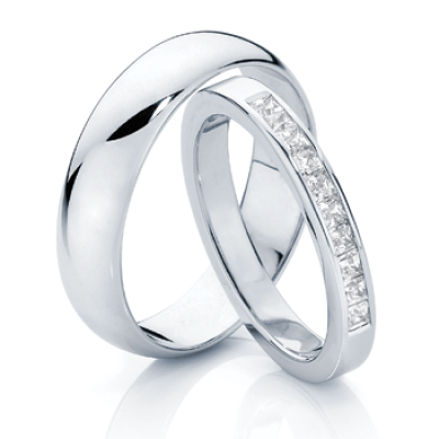 Perfect Wedding Rings | Weddings Made Easy Site
