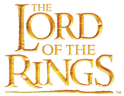 Lord of The Rings Logo PNG Transparent Image