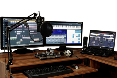 How To Make Your Music Studio More Comfortable – Melody Walker Music