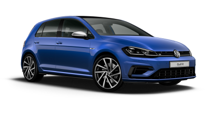 Golf - Volkswagen South Africa