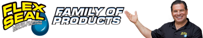 Flex Seal® Products Official Site – Low Prices for Flex Seal