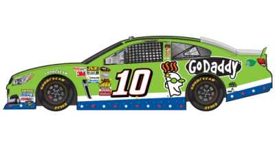 Paint Scheme Preview: Daytona | Official Site Of NASCAR