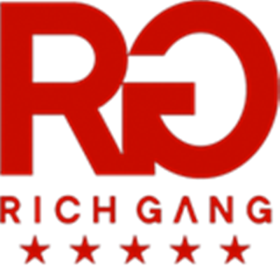 Rich Gang||RG SQAUD Tee||Not For Sale|| - Roblox