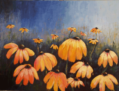 Kathy Clark Fine Art: paintings inspired by the beauty of the south