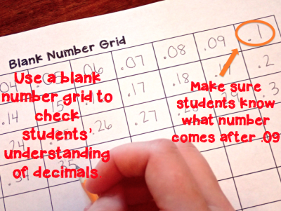 10 Ways to Use Number Grids in Upper Elementary - Teaching Made ...