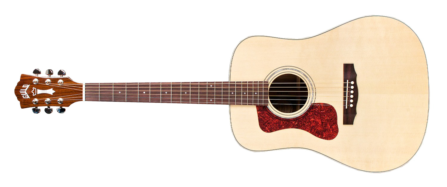 Acoustic Guitar Download Transparent PNG Image
