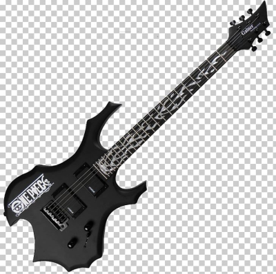 Seven-string Guitar Ibanez RG Electric Guitar PNG, Clipart ...