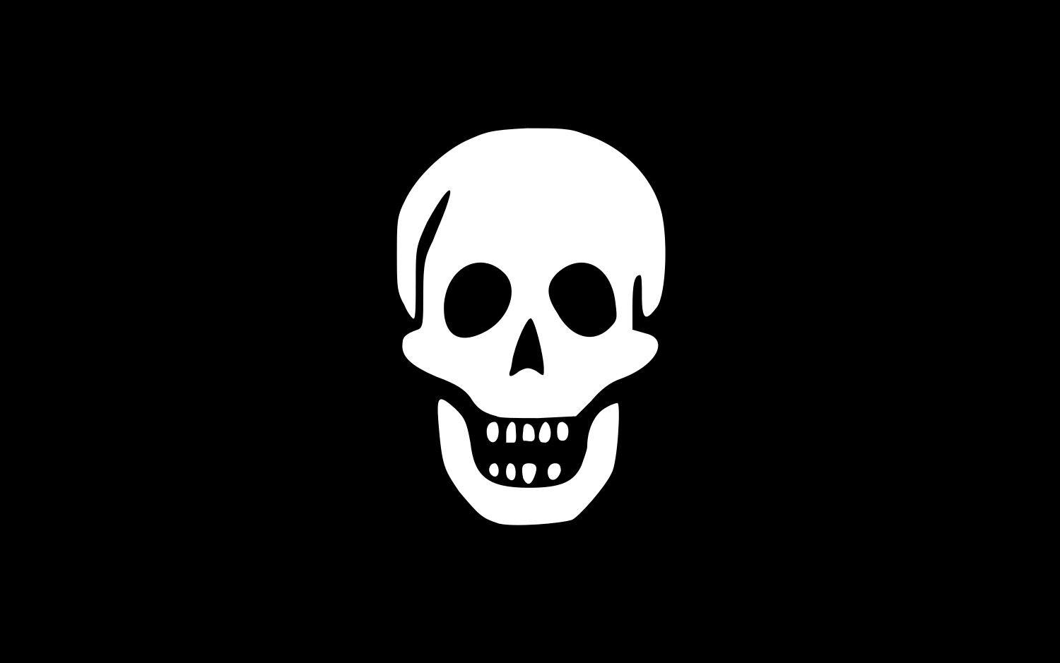 White Skull Png (95+ images in Collection) Page 1