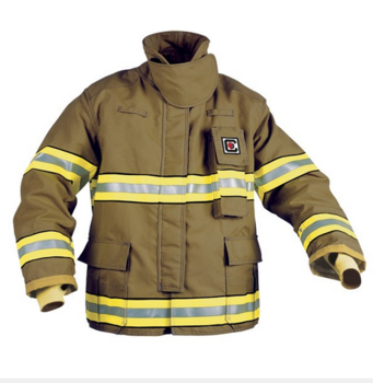 Nomex Firefighter Jacket and Trousers fireman suit, View firefighter ...