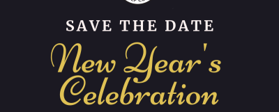 New Year's Celebration Party! - Boone's Trace National