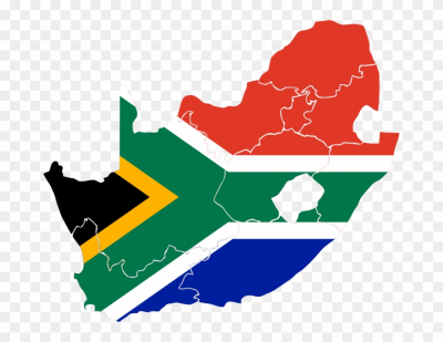 Maps Clipart Old Map - South Africa Map Flag - Png Download ...