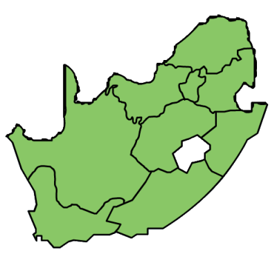 South Africa - eRepublik Official Wiki
