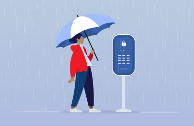 Rain or shine: How to weatherproof your self storage access ...