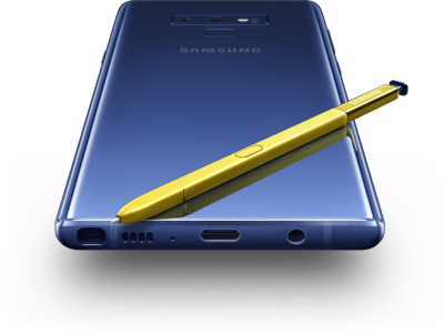 Samsung Galaxy Note9 – The Official Samsung Galaxy Site