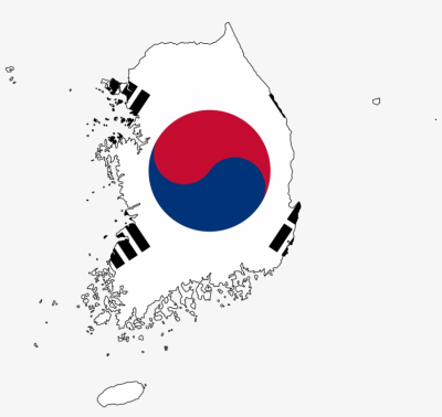 South Korea Flag Png - South Korea Flag Country - Free Transparent ...