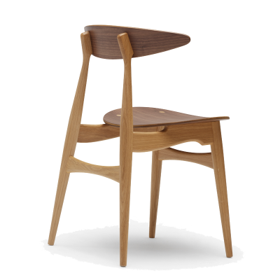 Oak Walnut Furniture Free PNG Image